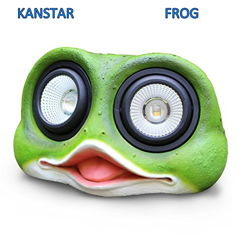 Frog Lights Outdoor Lighting