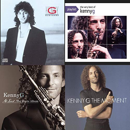 Best of Kenny G (The Very Best Of Kenny G)
