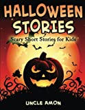 Halloween Stories Bundle (5 Books in 1): Spooky Halloween Stories for Kids, Funny Jokes, and Halloween Coloring Book (Halloween Collection) (Volume 8)
