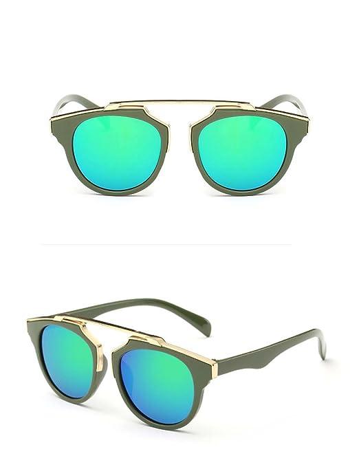 Rumas® Gafas de Sol Militares con protección UV para niños y ...