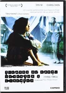 Tiempos De Amor, Juventud Y Libertad [DVD]