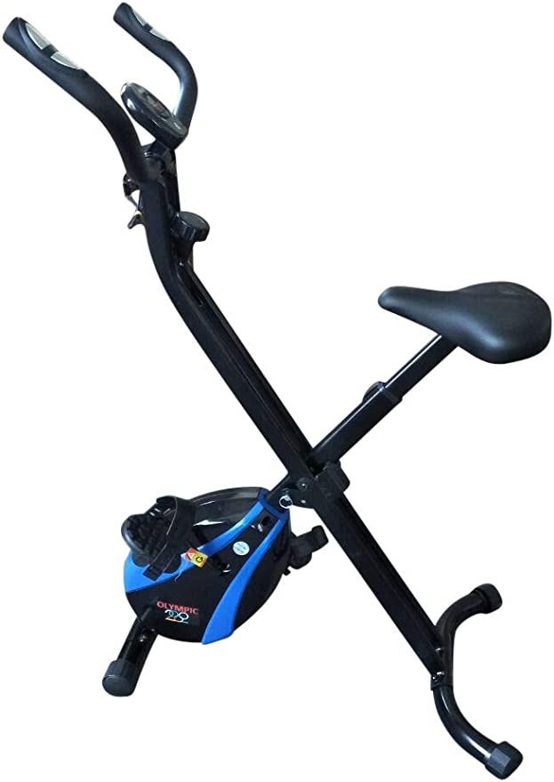 Olympic 2000 Compact Exercise Bike