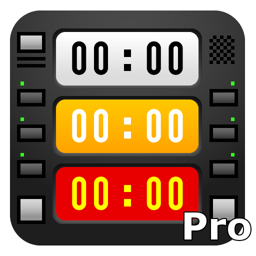 (Multi Stopwatch and Timer pro)