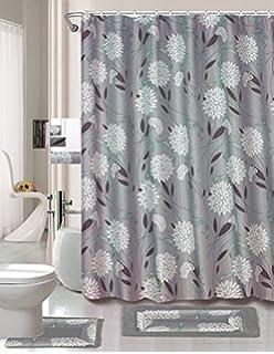 Bathroom Set With Shower Curtain on bathroom sets with accessories, bathtubs with shower curtains, curtains with shower curtains, showers with shower curtains,