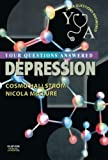 img - for Depression: Your Questions Answered, 1e by Cosmo Hallstrom M.B. (2005-03-04) book / textbook / text book