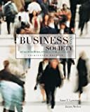 Business and Society: Stakeholders, Ethics, Public Policy, 13th Edition