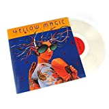 Yellow Magic Orchestra: Yellow Magic Orchestra USA & Yellow Magic Orchestra (180g, Colored Vinyl) Vinyl 2LP