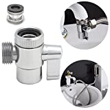 #4: Ciencia SUS304 stainless steel Diverter For kitchen sink faucet or bathroom sink faucet Faucet Replacement Part SBA021