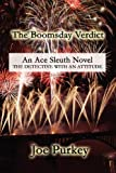 The Boomsday Verdict, Joe Purkey, 1456079050