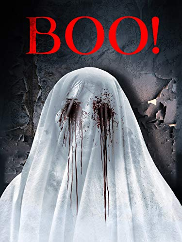 Boo! -