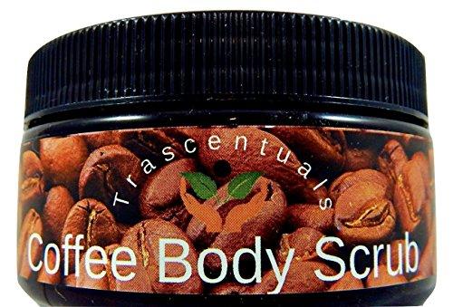 Brown Sugar And Honey Body Scrub - 9