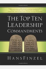 The Top Ten Leadership Commandments Paperback