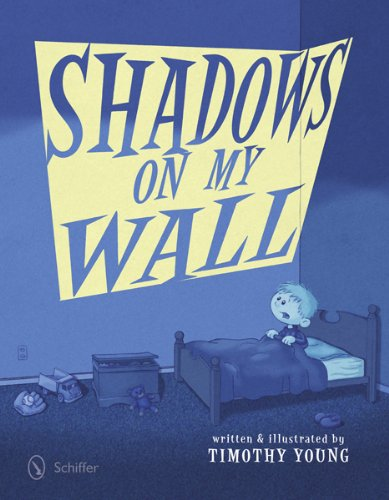 Read Online Shadows on My Wall ebook