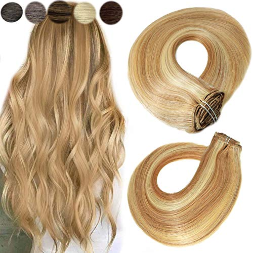 Types of hair extensions and how does it works