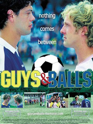 Guys and Balls by
