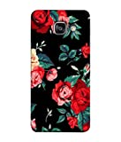 Pinaaki Designer Printed Soft Silicone Back Case Cover For Samsung Galaxy A9 Pro