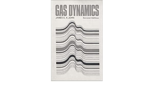 james john gas dynamics free pdf