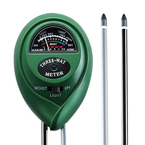 Light Meter For Gardening - 8