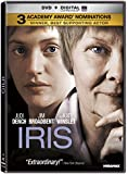 Iris [DVD + Digital]