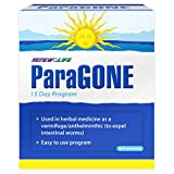 RENEW LIFE ParaGone 15 Day Cleanse Kit
