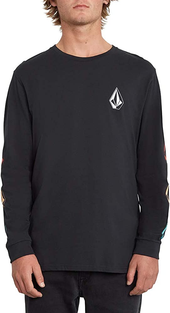 Ranking TOP16 security Volcom Deadly Stone BSC Sleeve Long T-Shirt