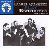 String Quartets 3 Op. 59 No. 1 & Op. 127 by Beethoven, L.V. (2008-11-11)