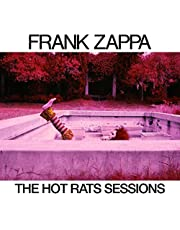 Hot Rats Sessions 50th Anniversary [Coffret Edition Limitée]