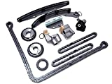 """05-14 NISSAN (4.0) 4.0L 3954CC V6 DOHC """"VQ40DE"""" BRAND NEW ENGINE TIMING CHAIN KIT WITH GEAR 