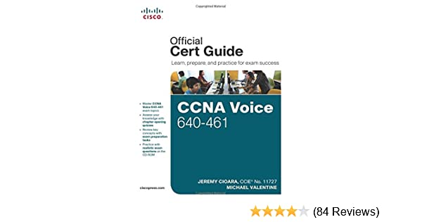 cbt cisco voip ccna voice icomm 640-461