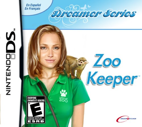 Dreamer: Zoo Keeper - Nintendo DS