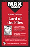 Image of MAXnotes for William Golding's Lord of the Flies (MAXnotes) (MAXnotes Literature Guides)