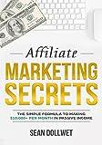Free eBook - Affiliate Marketing