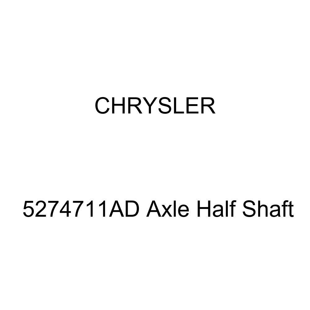 Alloy USA 21143 Axle Shaft