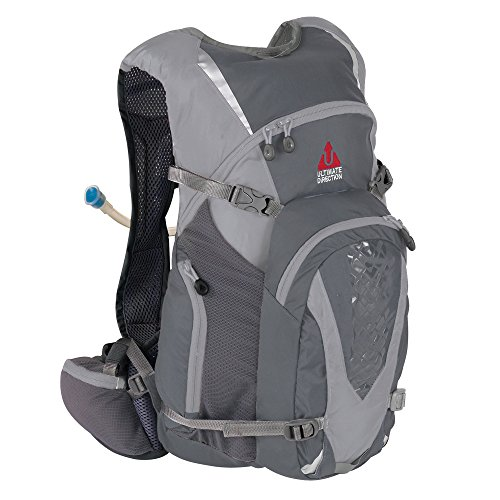 Ultimate Direction Grind 16 Hydration Pack (Mirage Grey)