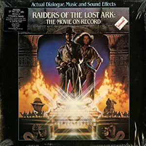 John Williams / Steven Spielberg - Raiders of the Lost Ark