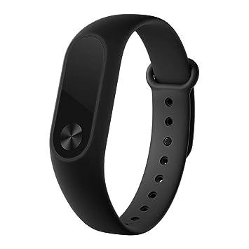 Xiaomi Mi Band 2 Smartwatch OLED Pulsómetro Monitor Touchpad ...