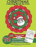 CHRISTMAS Coloring Book for ALL