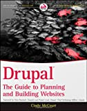 Drupal, Alan S. Trueblood and Cindy McCourt, 1118066863