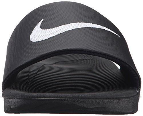 Slide Athletic White Men's Sandal NIKE Kawa Black qPxgT8EB