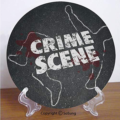 (Murder Scene 6