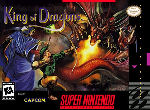 Amazon.com: King of Dragons: Video Games