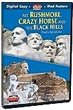 Mt. Rushmore, Crazy Horse & The Black Hills
