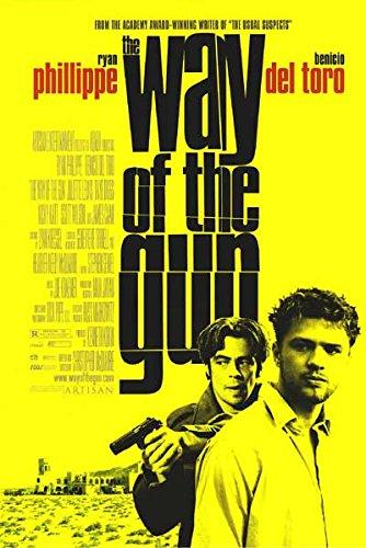 (Way Of The Gun - Authentic Original 27
