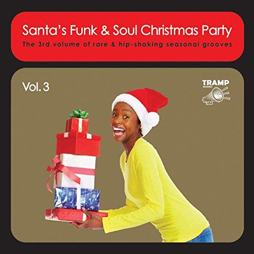Santa's Funk & Soul Christmas Party, Vol. 3 (Aloe B)