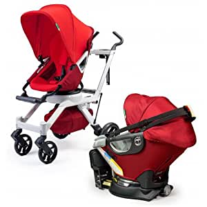 Amazon.com : Orbit Baby Stroller Travel System G2 with ...