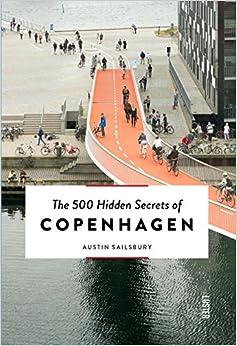 Book The 500 Hidden Secrets of Copenhagen