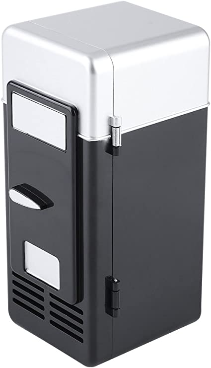 Diyeeni Drink Nevera Mini Ideal para refresco Apply to USB ...