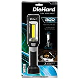 41-6112 DieHard 200 lm Flex Work Light