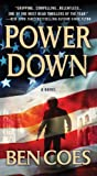 Power Down, Ben Coes, 0312580754