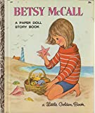 Betsy McCall Paper Doll Story Book